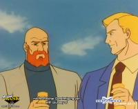 M.A.S.K. cartoon - Screenshot - The Artemis Enigma 073