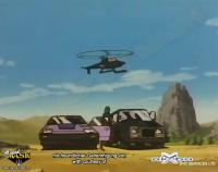 M.A.S.K. cartoon - Screenshot - The Artemis Enigma 460