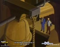 M.A.S.K. cartoon - Screenshot - The Artemis Enigma 414