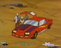M.A.S.K. cartoon - Screenshot - The Artemis Enigma 163