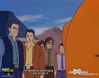 M.A.S.K. cartoon - Screenshot - Video VENOM 234