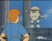 M.A.S.K. cartoon - Screenshot - The Artemis Enigma 061