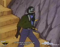 M.A.S.K. cartoon - Screenshot - The Artemis Enigma 208