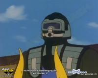 M.A.S.K. cartoon - Screenshot - The Artemis Enigma 179