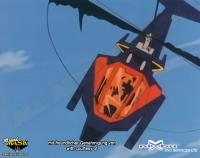 M.A.S.K. cartoon - Screenshot - The Artemis Enigma 214