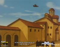 M.A.S.K. cartoon - Screenshot - The Artemis Enigma 185