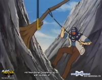 M.A.S.K. cartoon - Screenshot - The Artemis Enigma 329