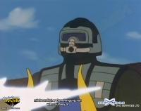M.A.S.K. cartoon - Screenshot - The Artemis Enigma 180