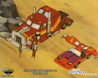 M.A.S.K. cartoon - Screenshot - The Artemis Enigma 636
