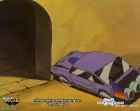 M.A.S.K. cartoon - Screenshot - The Artemis Enigma 615