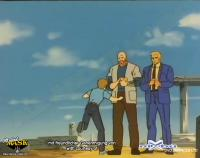 M.A.S.K. cartoon - Screenshot - The Artemis Enigma 063