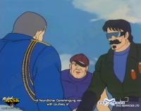 M.A.S.K. cartoon - Screenshot - The Artemis Enigma 431