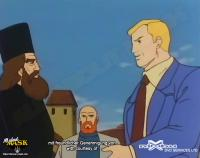 M.A.S.K. cartoon - Screenshot - The Artemis Enigma 377