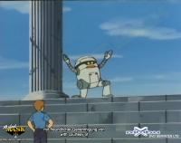 M.A.S.K. cartoon - Screenshot - The Artemis Enigma 050