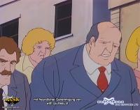 M.A.S.K. cartoon - Screenshot - Video VENOM 067
