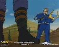 M.A.S.K. cartoon - Screenshot - The Artemis Enigma 422