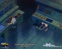 M.A.S.K. cartoon - Screenshot - Video VENOM 003
