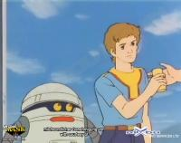 M.A.S.K. cartoon - Screenshot - The Artemis Enigma 066