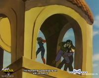M.A.S.K. cartoon - Screenshot - The Artemis Enigma 612
