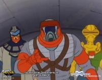 M.A.S.K. cartoon - Screenshot - The Artemis Enigma 507