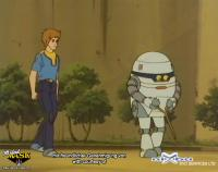 M.A.S.K. cartoon - Screenshot - The Artemis Enigma 390