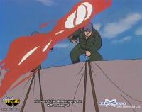 M.A.S.K. cartoon - Screenshot - Video VENOM 250