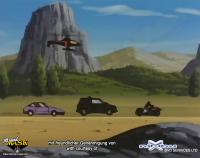 M.A.S.K. cartoon - Screenshot - The Artemis Enigma 443