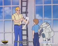 M.A.S.K. cartoon - Screenshot - Video VENOM 858