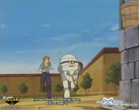 M.A.S.K. cartoon - Screenshot - The Artemis Enigma 399