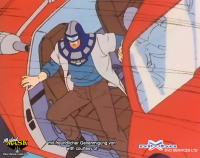 M.A.S.K. cartoon - Screenshot - The Artemis Enigma 198