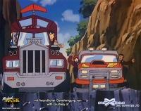M.A.S.K. cartoon - Screenshot - Video VENOM 535