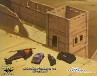M.A.S.K. cartoon - Screenshot - The Artemis Enigma 081