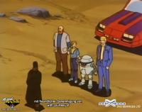 M.A.S.K. cartoon - Screenshot - The Artemis Enigma 116