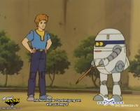 M.A.S.K. cartoon - Screenshot - The Artemis Enigma 393