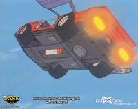 M.A.S.K. cartoon - Screenshot - The Artemis Enigma 220