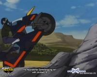 M.A.S.K. cartoon - Screenshot - The Artemis Enigma 456