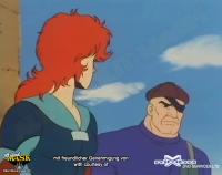 M.A.S.K. cartoon - Screenshot - The Artemis Enigma 423