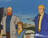 M.A.S.K. cartoon - Screenshot - The Artemis Enigma 105