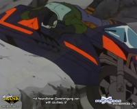 M.A.S.K. cartoon - Screenshot - The Artemis Enigma 462