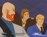 M.A.S.K. cartoon - Screenshot - The Artemis Enigma 156