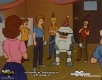 M.A.S.K. cartoon - Screenshot - The Artemis Enigma 651