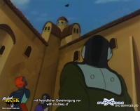M.A.S.K. cartoon - Screenshot - The Artemis Enigma 600