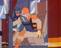 M.A.S.K. cartoon - Screenshot - Video VENOM 470