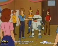 M.A.S.K. cartoon - Screenshot - The Artemis Enigma 652