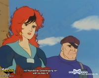 M.A.S.K. cartoon - Screenshot - The Artemis Enigma 424