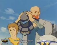 M.A.S.K. cartoon - Screenshot - The Artemis Enigma 351