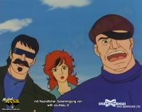 M.A.S.K. cartoon - Screenshot - The Artemis Enigma 441