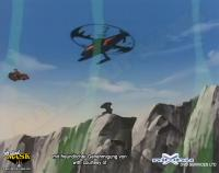 M.A.S.K. cartoon - Screenshot - The Artemis Enigma 260