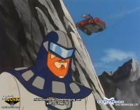 M.A.S.K. cartoon - Screenshot - The Artemis Enigma 301