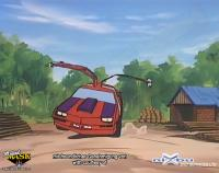 M.A.S.K. cartoon - Screenshot - Video VENOM 826